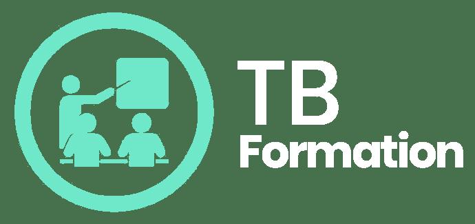 logo tbformation