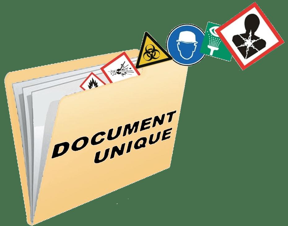 document unique tb formation
